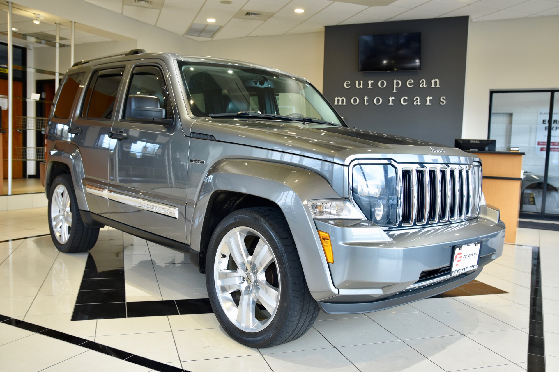 2012 Jeep Liberty Jet Edition For Sale Near Middletown Ct
