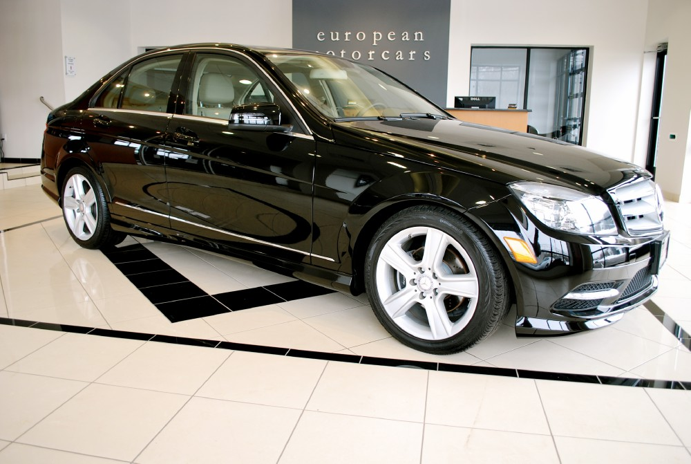 2011 mercedes benz c class c300 4matic sport for sale near. Black Bedroom Furniture Sets. Home Design Ideas