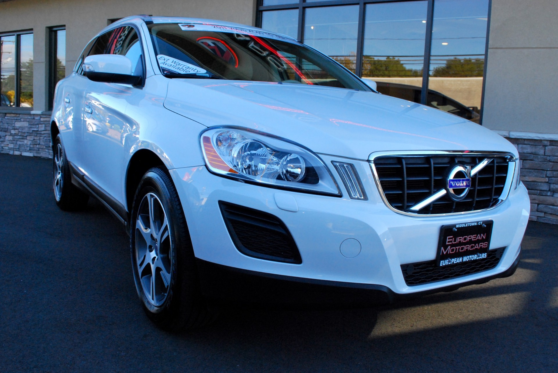 2011 Volvo Xc60 T6 For Sale Near Middletown Ct Ct Volvo