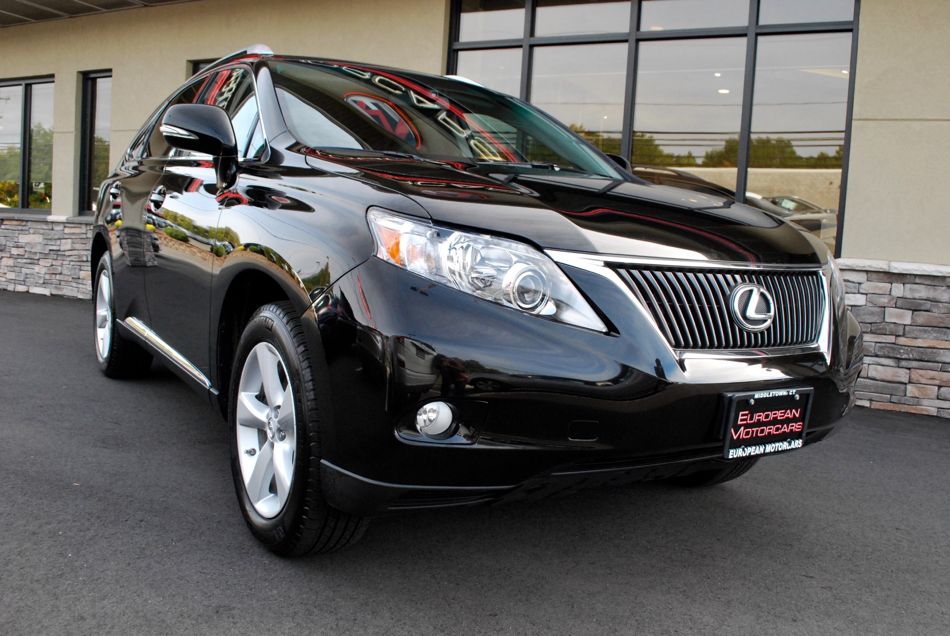 2011 lexus rx 350 for sale near middletown ct ct lexus dealer stock 092608. Black Bedroom Furniture Sets. Home Design Ideas
