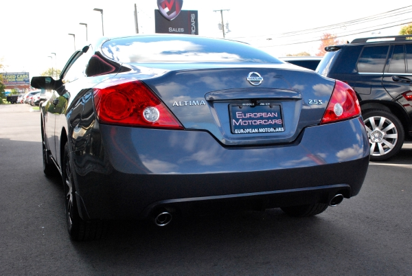 2009 Nissan Altima 2 5 S For Sale Near Middletown Ct Ct