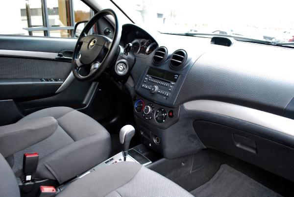 2009 Chevrolet Aveo Lt For Sale Near Middletown Ct Ct Chevrolet Dealer Stock 623060