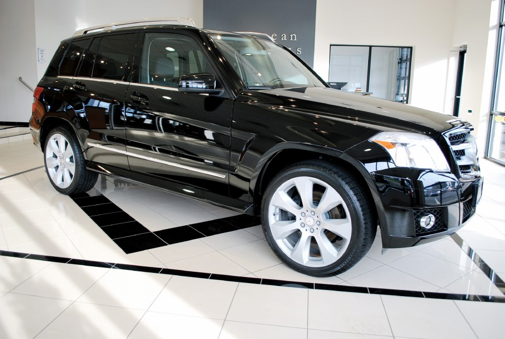 2010 Mercedes-Benz GLK-Class GLK350 4MATIC for sale near ...