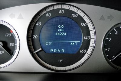 2010 Mercedes Benz Glk Class Glk350 4matic For Sale Near