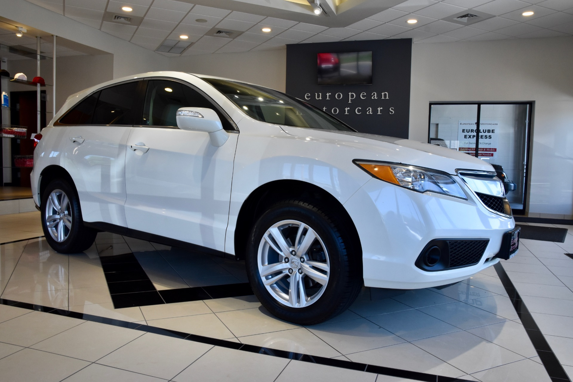 2013 acura rdx for sale near middletown ct ct acura dealer stock 006873. Black Bedroom Furniture Sets. Home Design Ideas