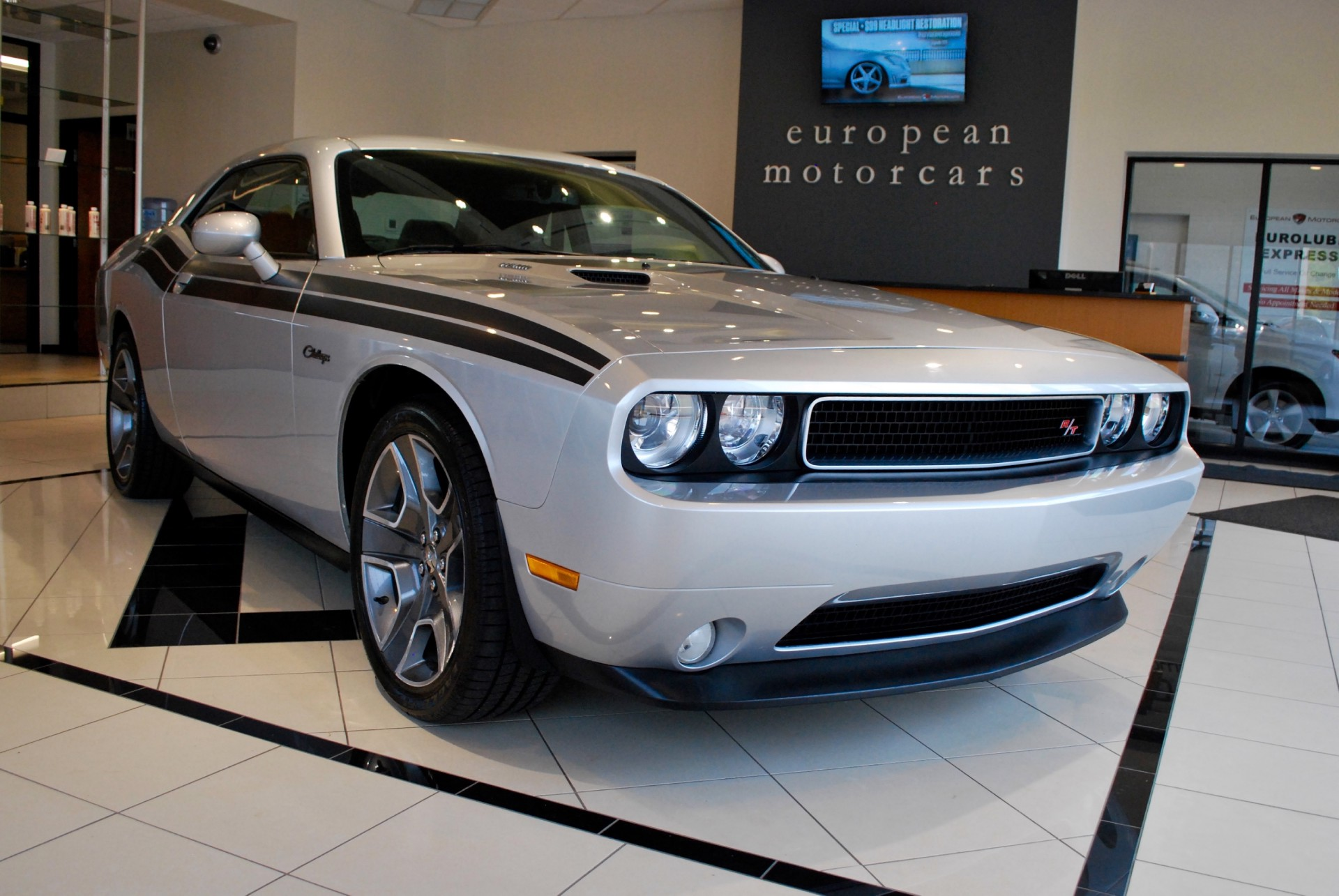 2012 dodge challenger r t classic for sale near middletown. Black Bedroom Furniture Sets. Home Design Ideas