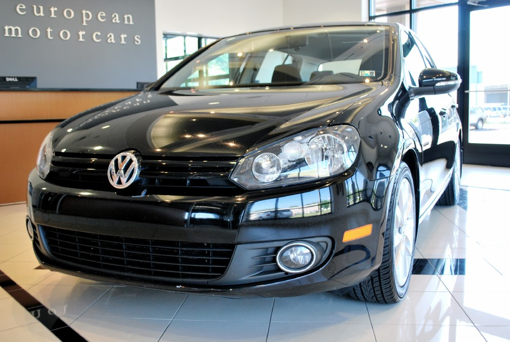 2011 volkswagen golf tdi for sale near middletown ct ct for Euro motors collision center