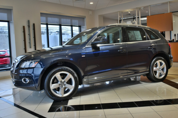 2012 audi q5 3 2 quattro premium plus for sale near. Black Bedroom Furniture Sets. Home Design Ideas
