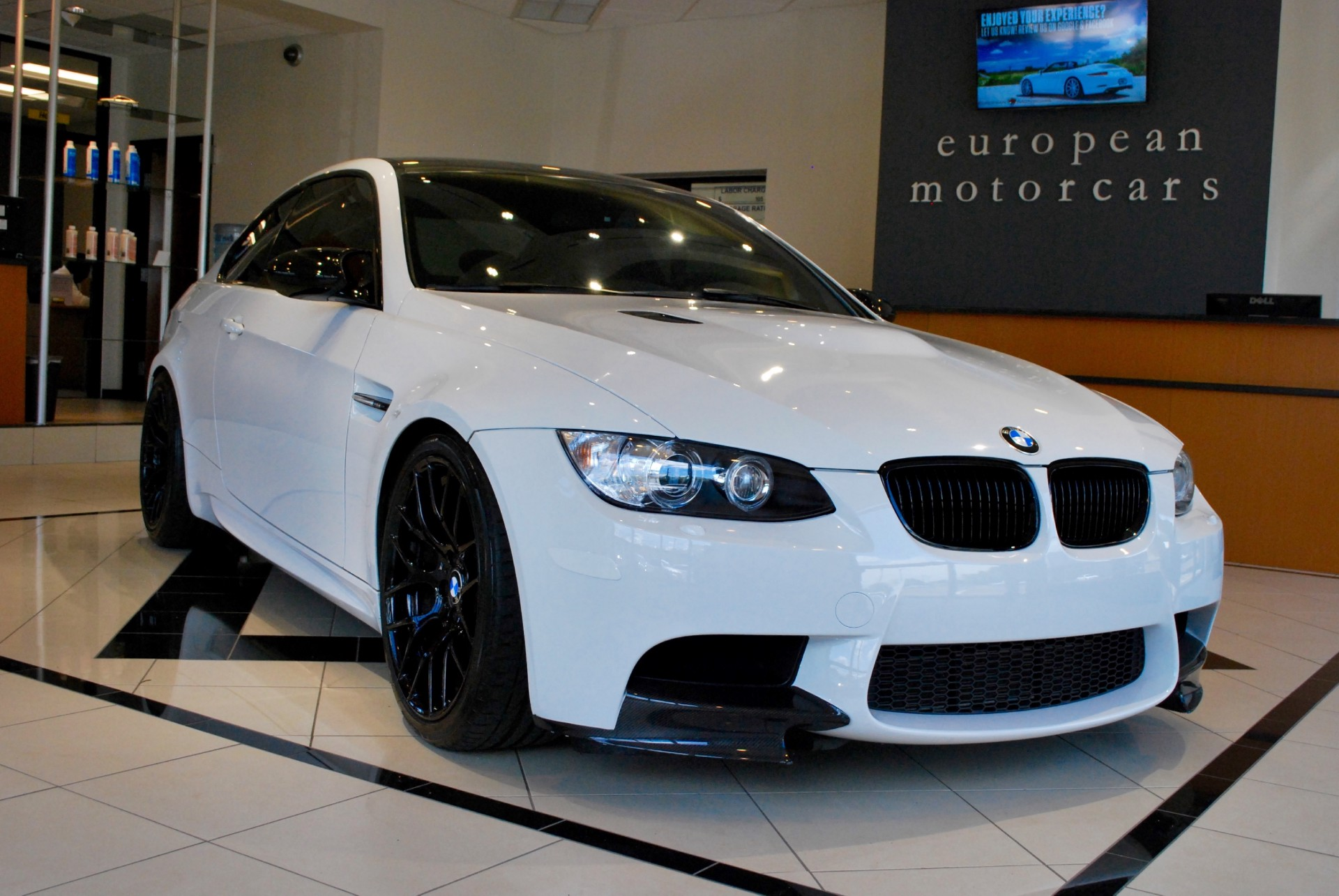 2012 BMW M3 for sale near Middletown CT