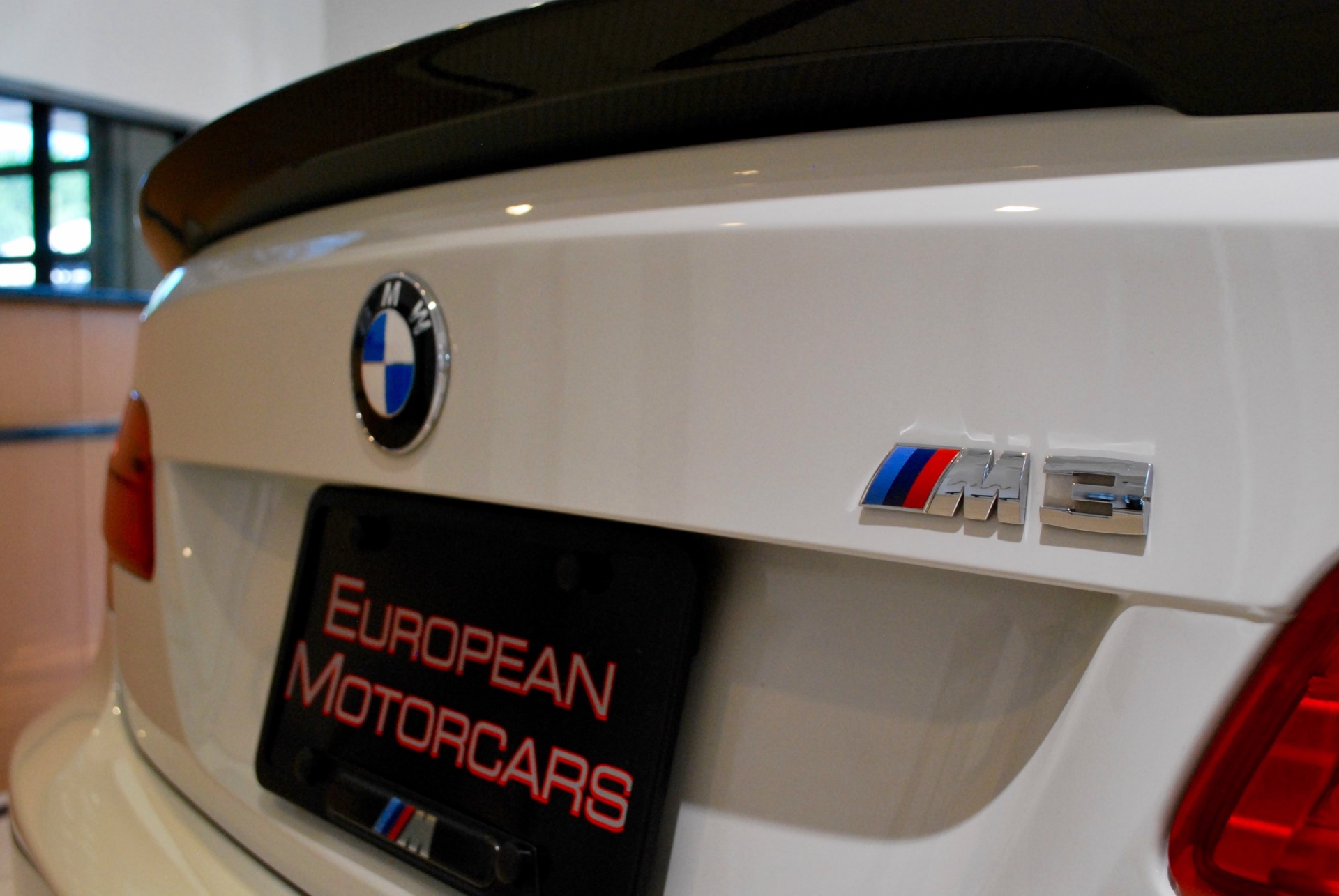 2012 bmw m3 for sale near middletown ct ct bmw dealer for Euro motors collision center