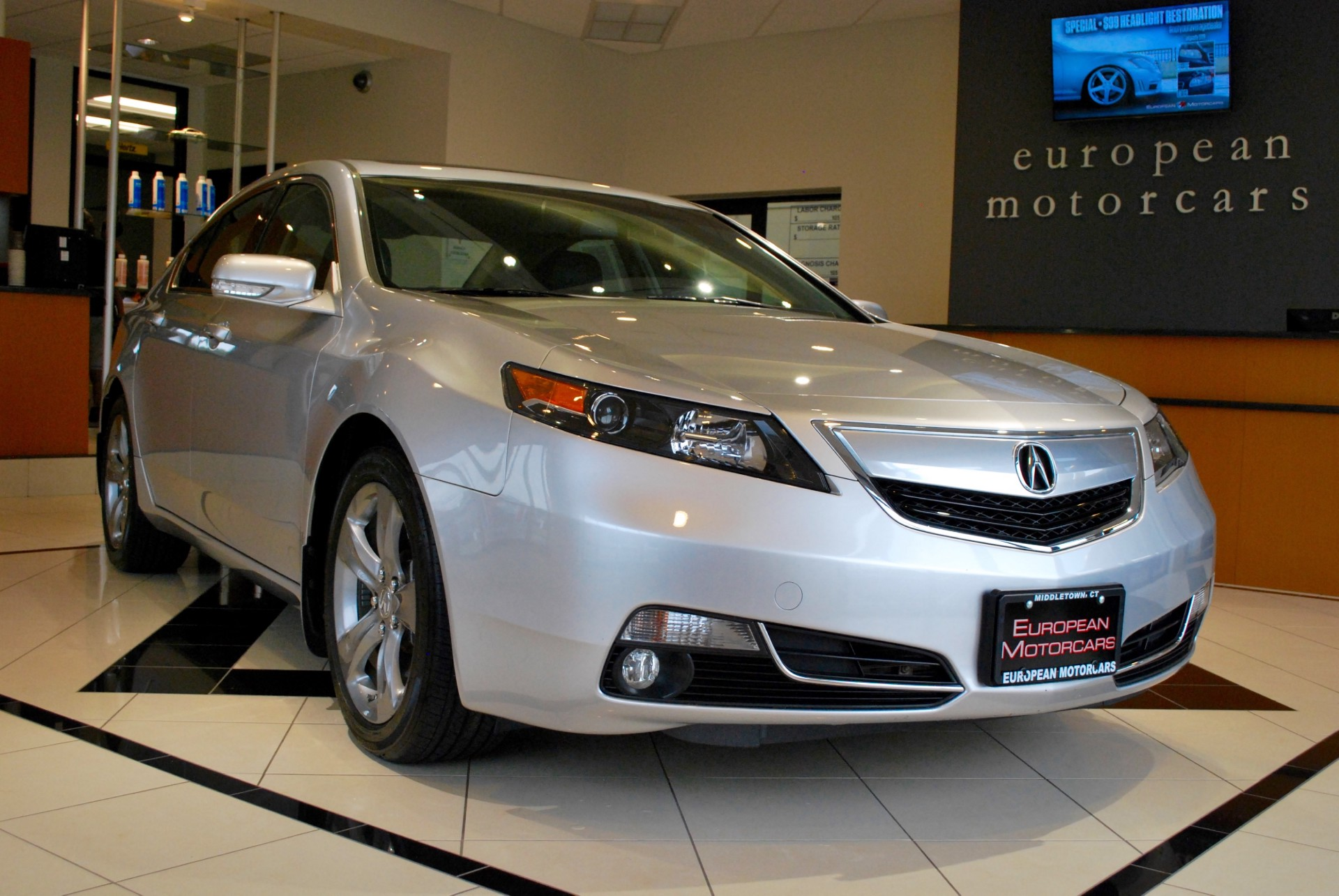 2014 acura tl sh awd w tech for sale near middletown ct ct acura dealer stock 001540. Black Bedroom Furniture Sets. Home Design Ideas