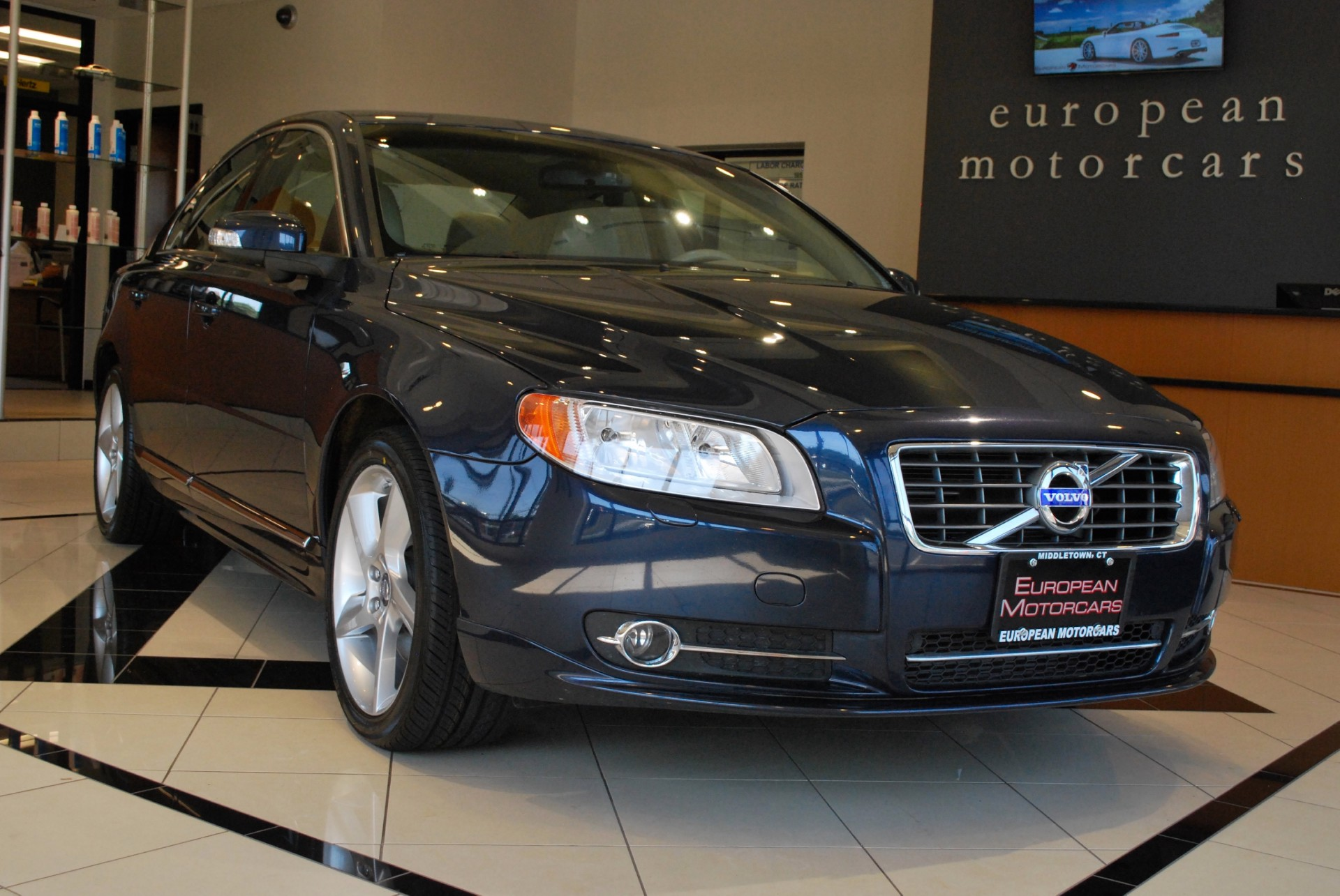 welcome cars volvo dealers hours ri viti tiverton dealership to in ct