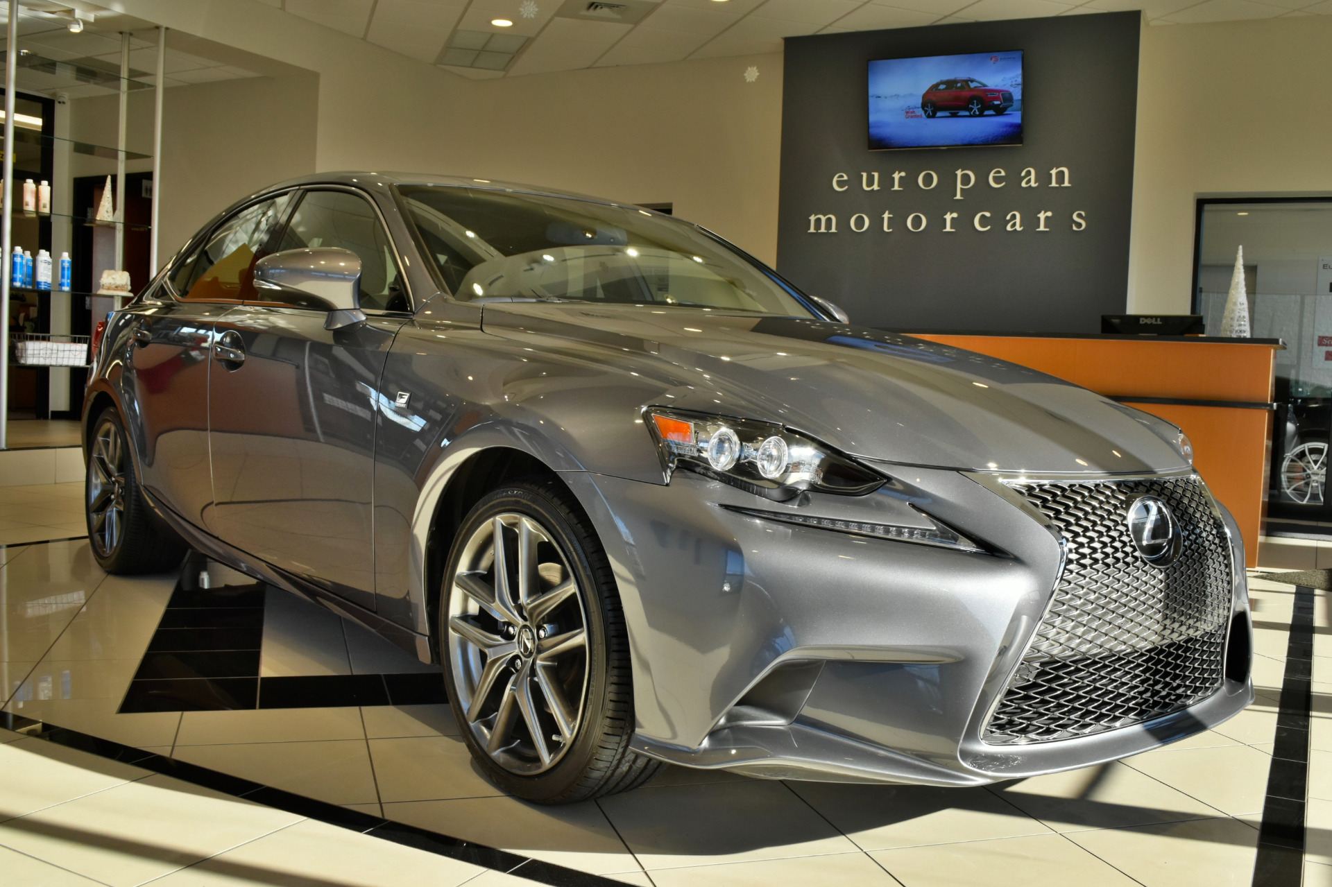 2014 lexus is 250 f sport for sale near middletown ct ct lexus dealer stock 014340. Black Bedroom Furniture Sets. Home Design Ideas