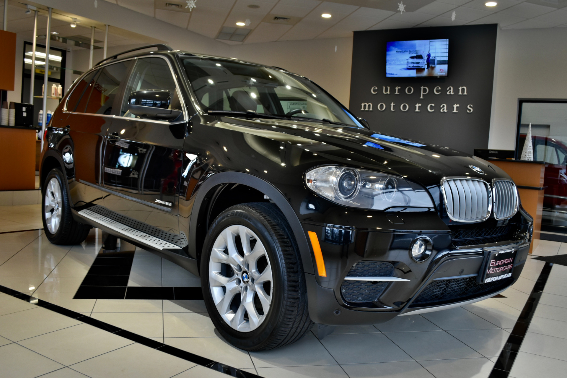 2013 Bmw X5 Xdrive35i Premium For Sale Near Middletown Ct Trailer Wiring