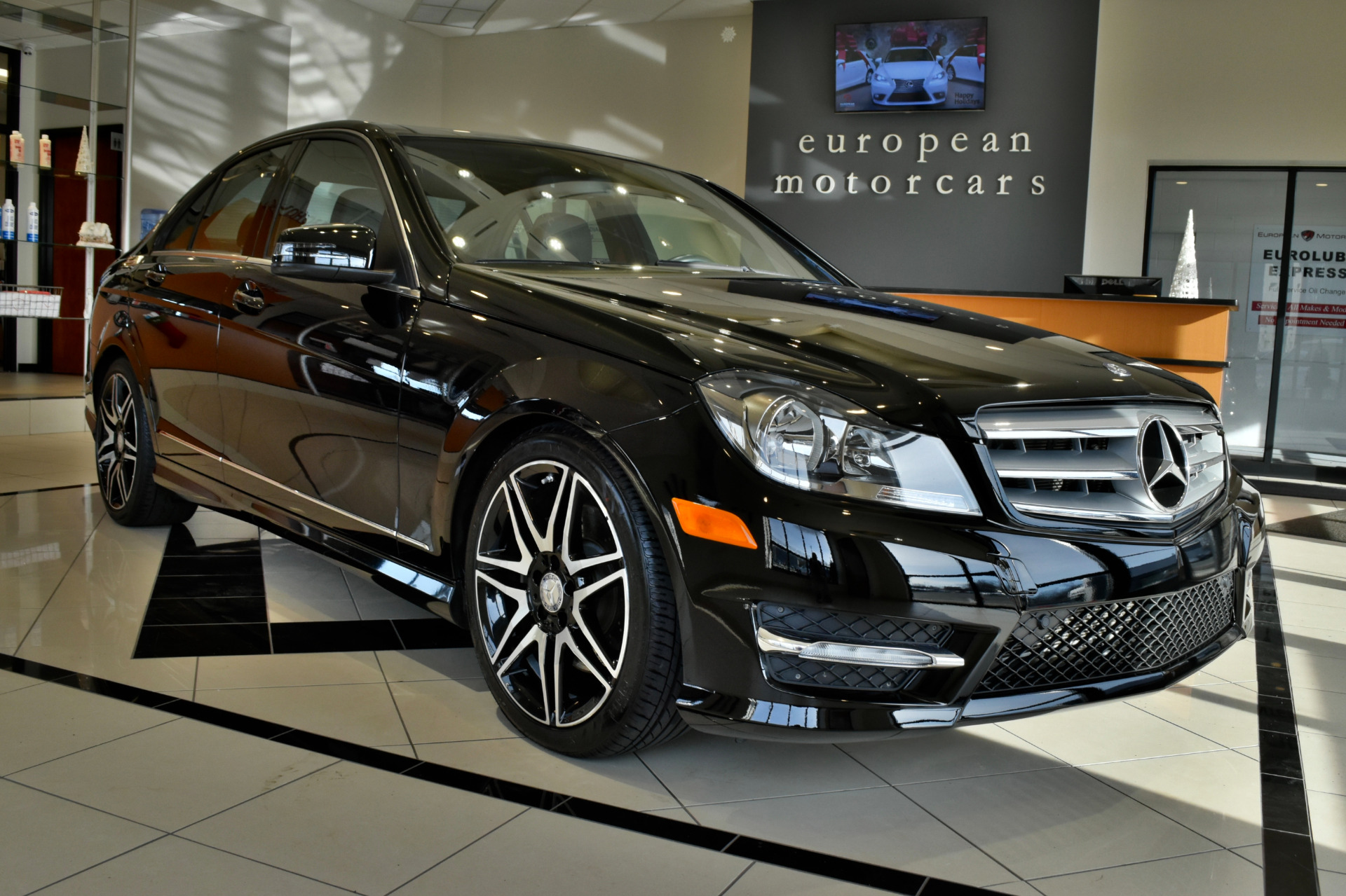 2013 mercedes benz c class amg c300 sport 4matic for sale near middletown ct ct mercedes benz. Black Bedroom Furniture Sets. Home Design Ideas