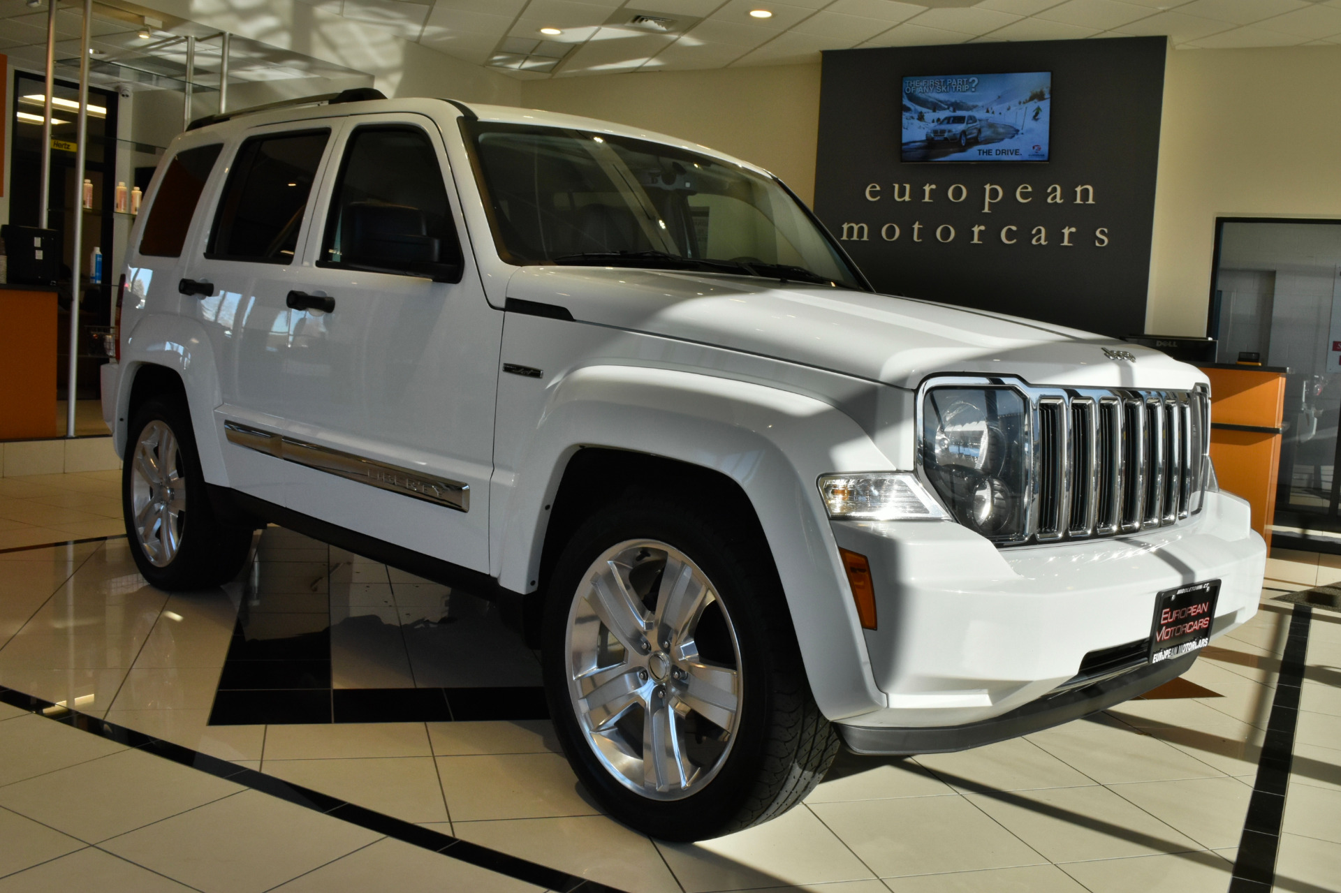 2012 Jeep Liberty Jet Edition for sale near Middletown, CT ...