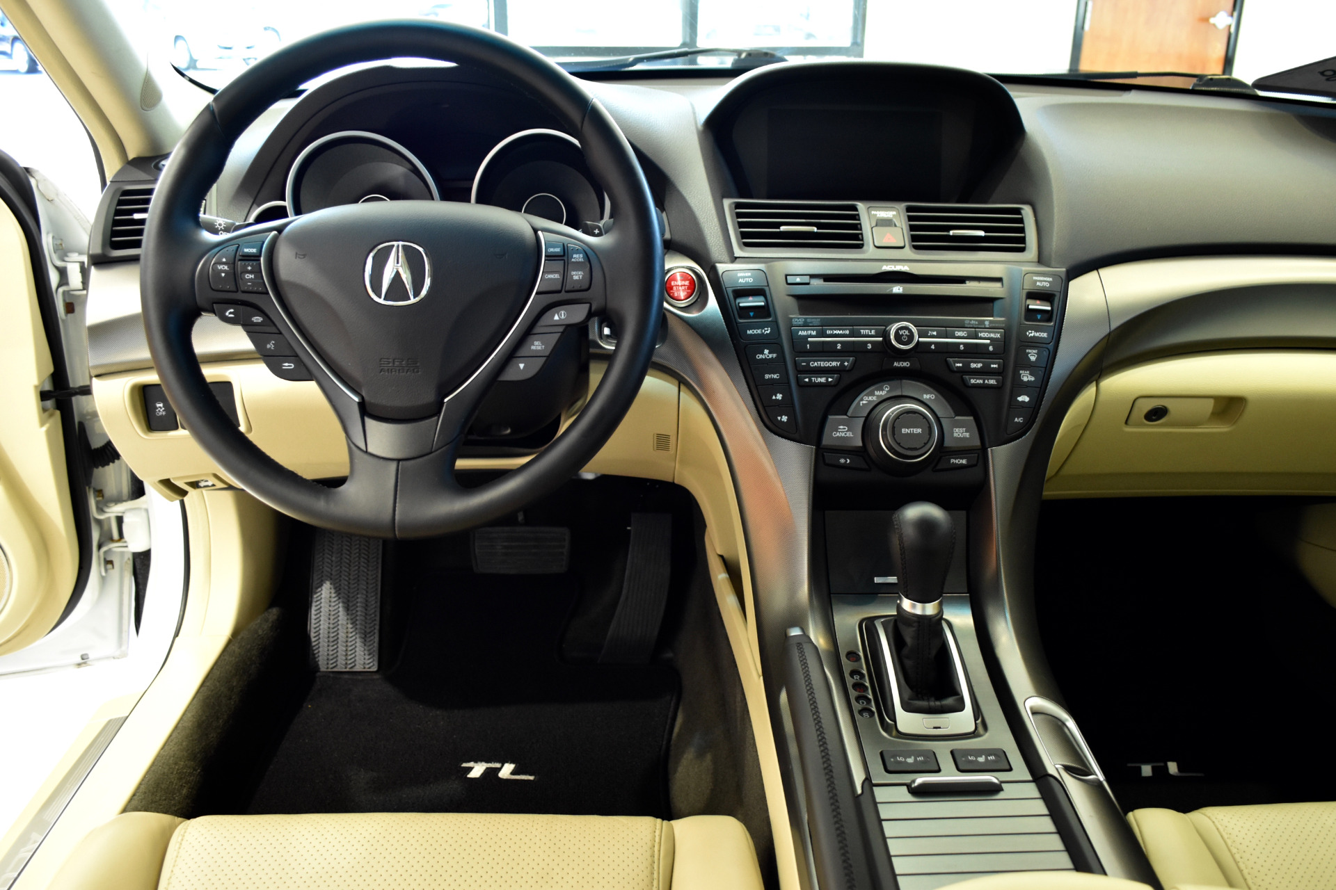 2013 acura tl w tech for sale near middletown ct ct for Euro motors collision center