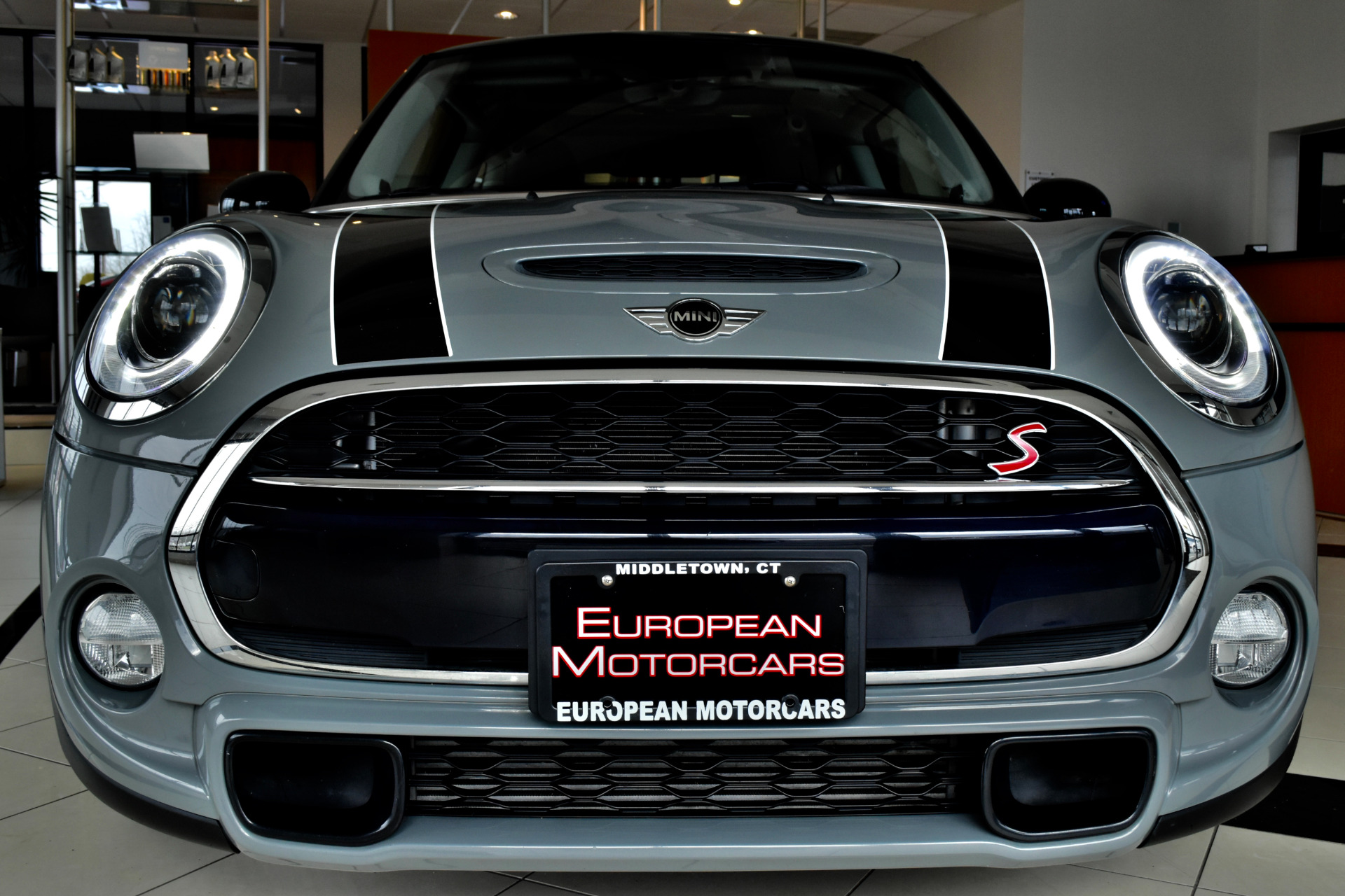 2014 mini hardtop cooper s for sale near middletown ct for Euro motors collision center