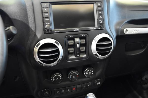 Jeep Connectivity Group >> 2014 Jeep Wrangler Unlimited Sahara for sale near Middletown, CT   CT Jeep Dealer - Stock # 198869