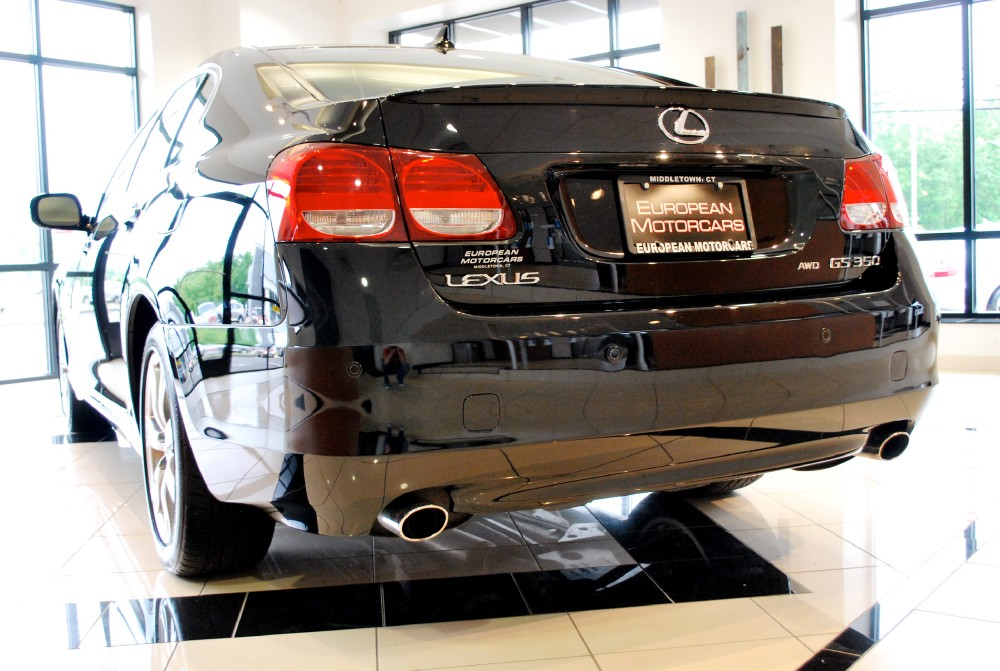 2010 lexus gs 350 awd for sale near middletown ct ct for Euro motors collision center