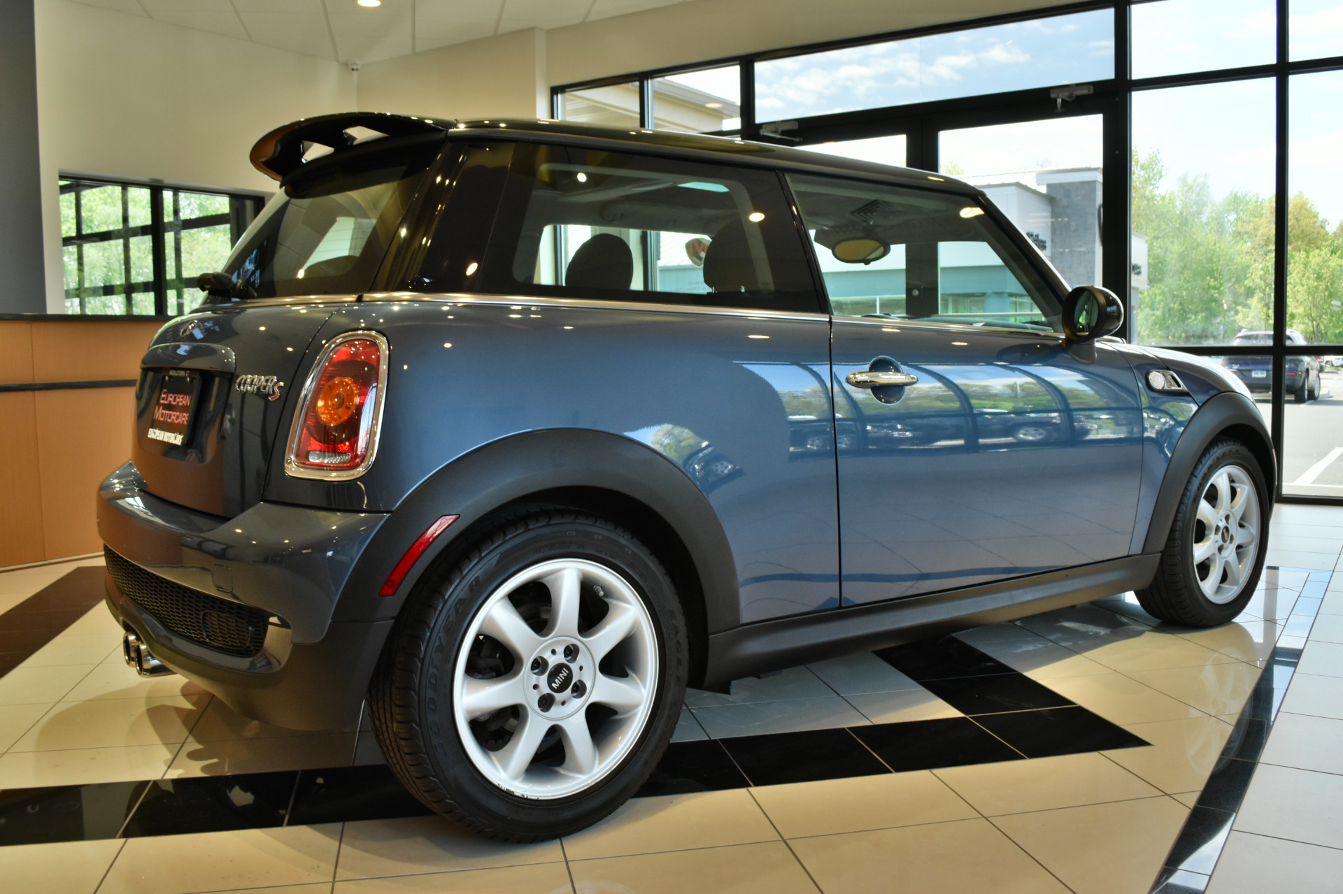 2010 mini cooper s for sale near middletown ct ct mini dealer stock x46036. Black Bedroom Furniture Sets. Home Design Ideas