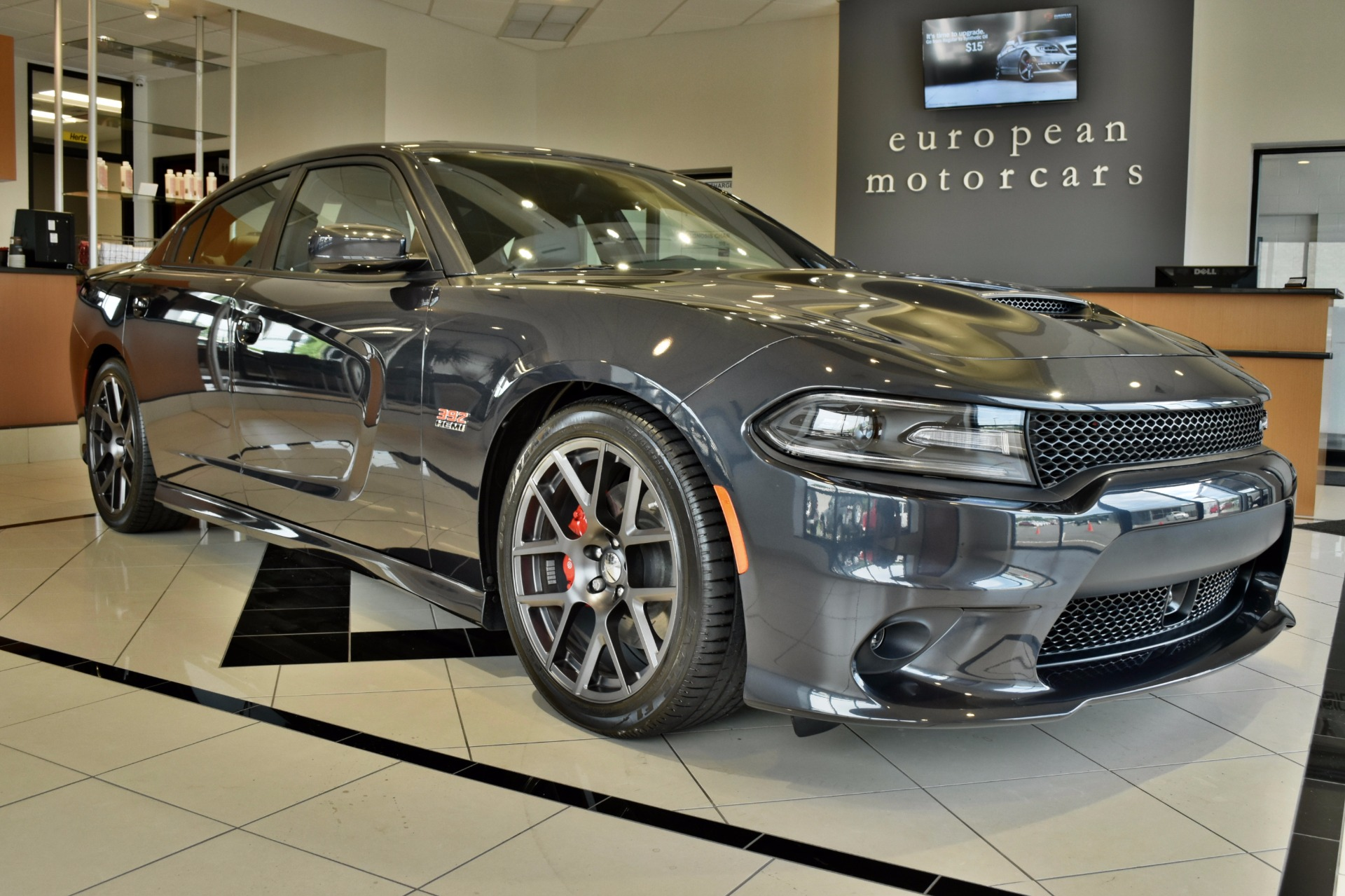 2016 dodge charger r t scat pack for sale near middletown. Black Bedroom Furniture Sets. Home Design Ideas