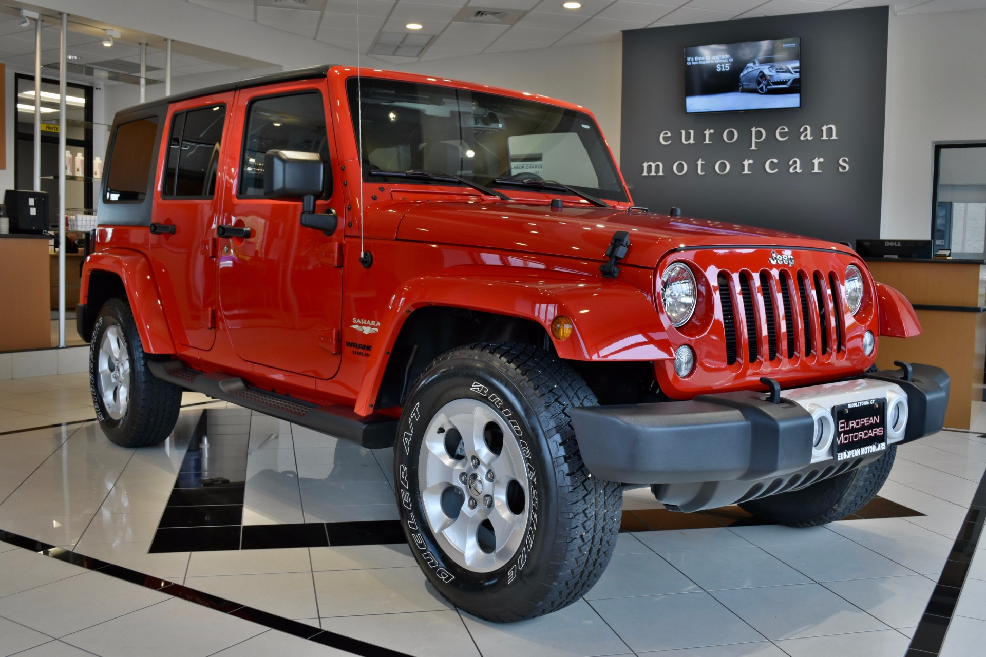 2015 Jeep Wrangler Unlimited Sahara For Sale Near Middletown Ct Ct Jeep Dealer Stock 624891