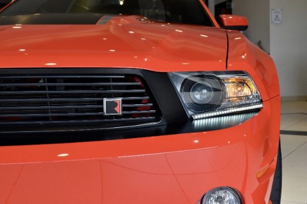 2012 Ford Mustang Rs2 Gt Premium Roush Stage 2 For Sale