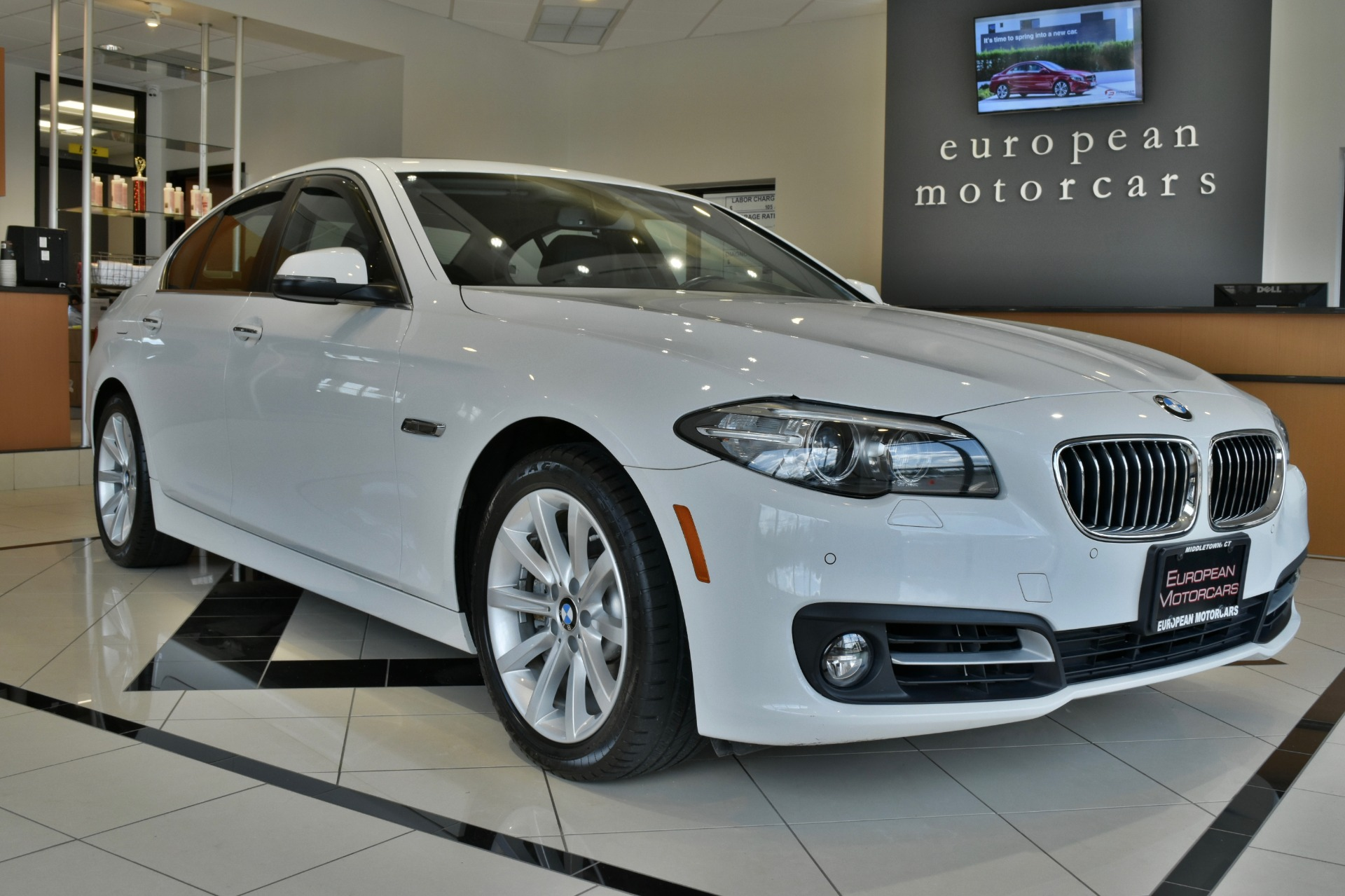 2015 bmw 5 series 535i xdrive for sale near middletown ct ct bmw dealer stock 544362. Black Bedroom Furniture Sets. Home Design Ideas