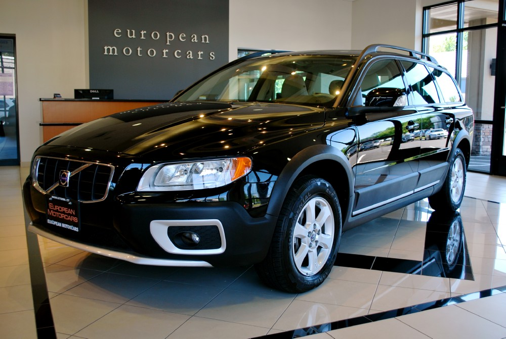 2008 volvo xc70 3 2 awd for sale near middletown ct ct volvo dealer stock 009063. Black Bedroom Furniture Sets. Home Design Ideas
