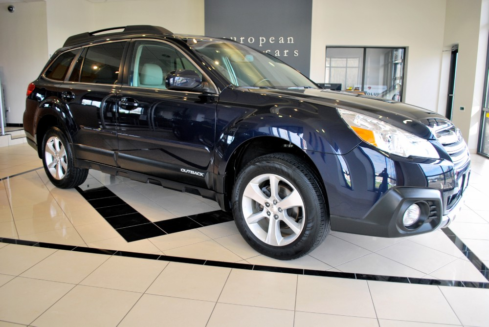 2013 subaru outback limited for sale near middletown ct ct subaru dealer stock 218966. Black Bedroom Furniture Sets. Home Design Ideas