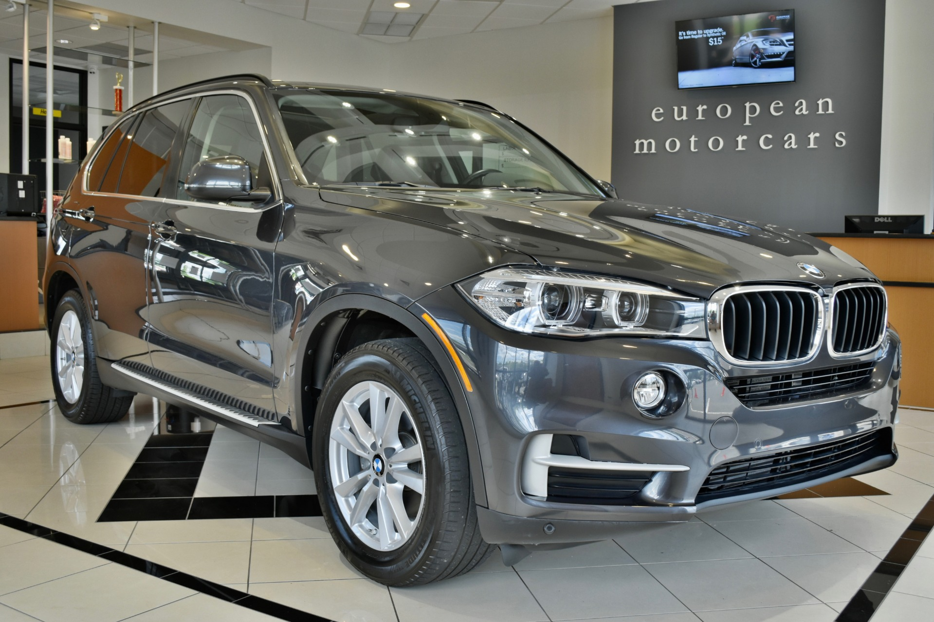 2014 BMW X5 xDrive35i for sale near Middletown CT