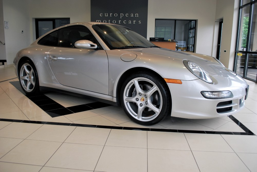 2006 Porsche 911 Carrera 4 Awd For Sale Near Middletown Ct Ct
