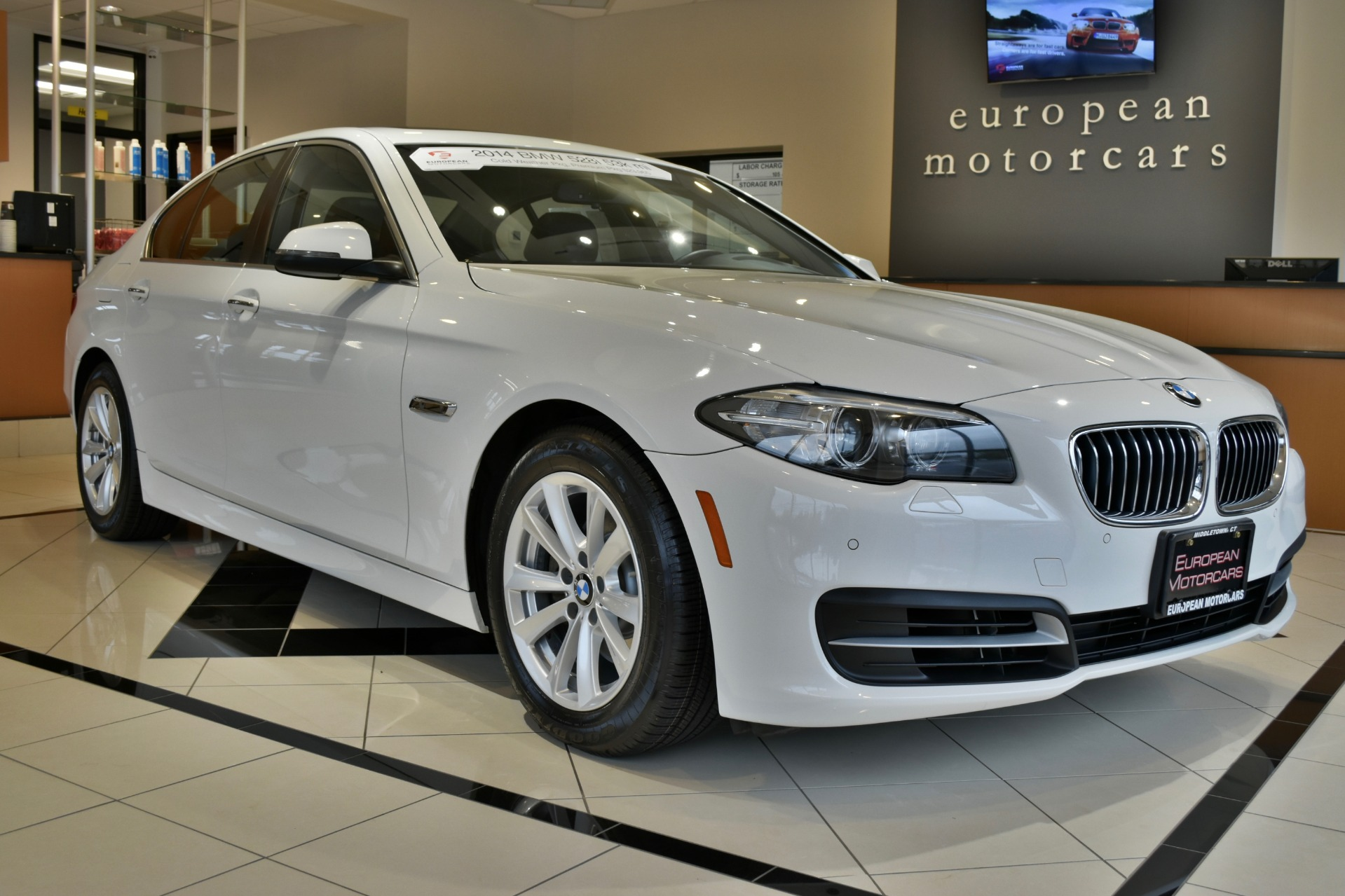 2014 Bmw 5 Series 528i Xdrive For Sale Near Middletown Ct