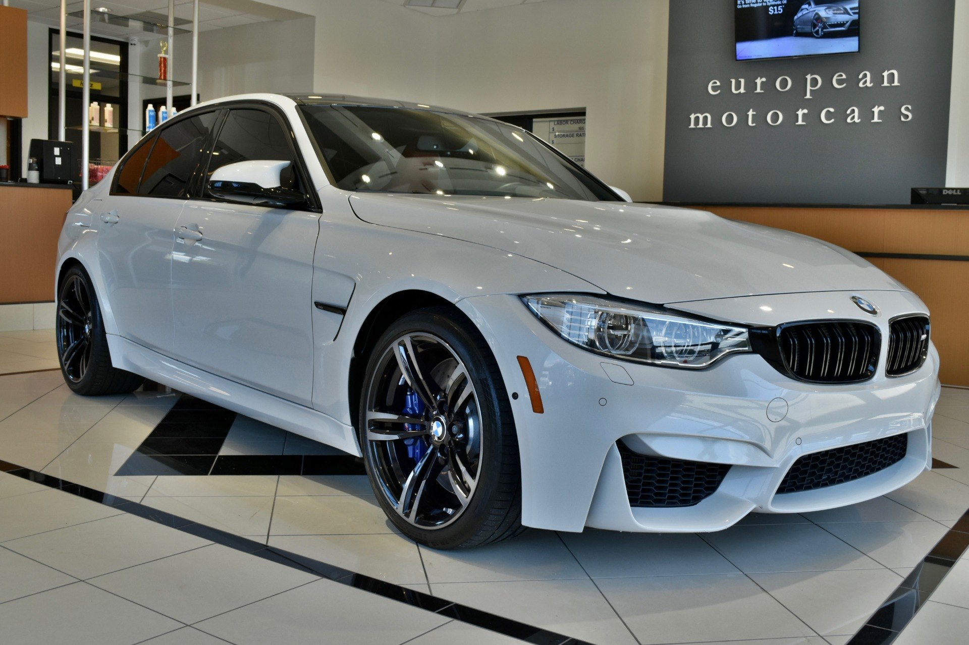 2016 bmw m3 for sale near middletown ct ct bmw dealer for Euro motors collision center