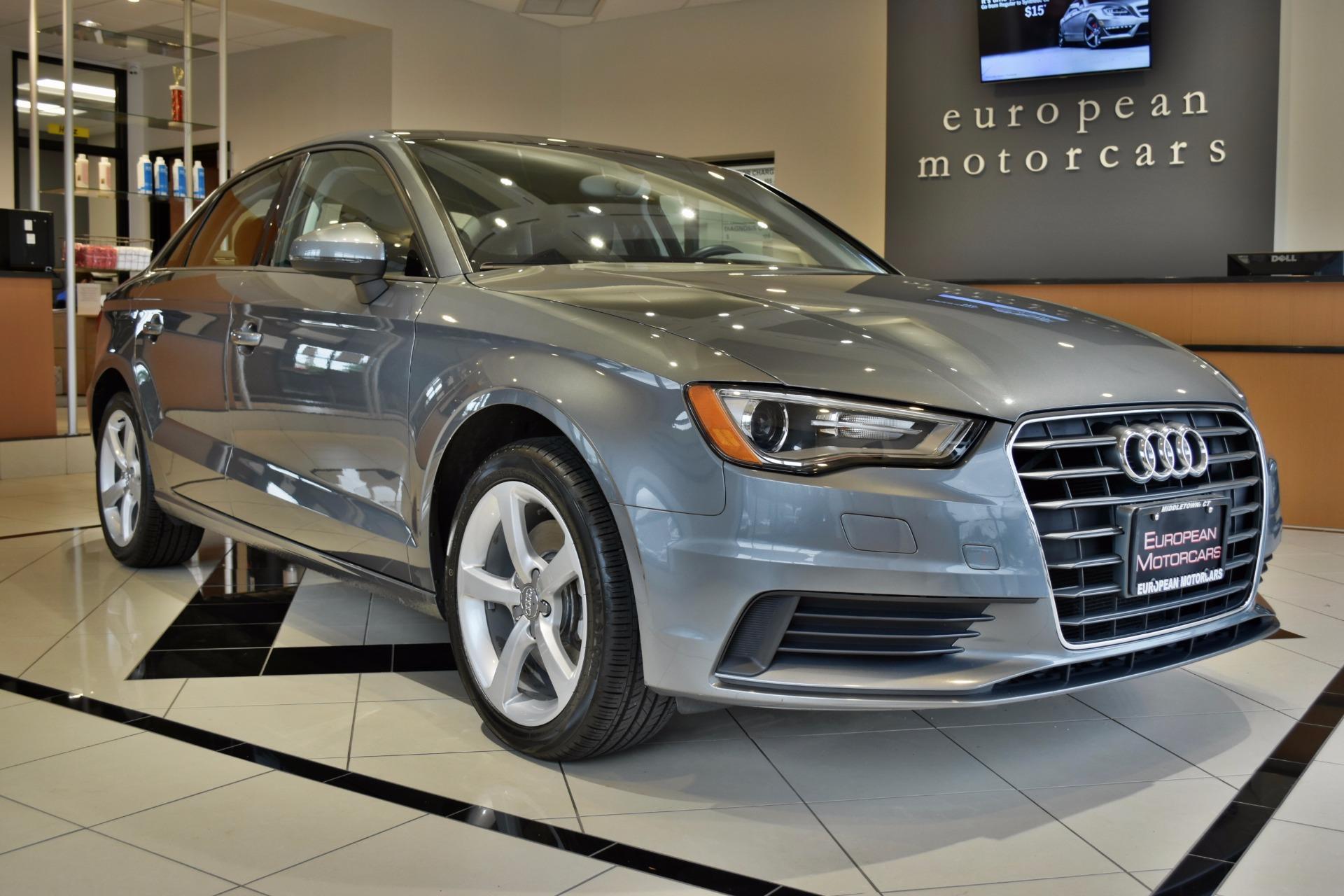 2015 Audi A3 2.0T Quattro Premium Plus For Sale Near