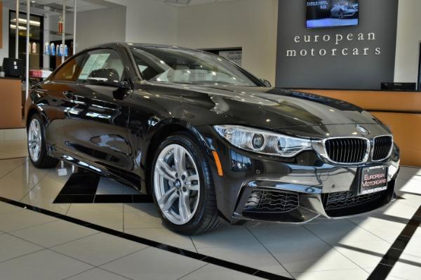 2014 BMW 4 Series M Sport