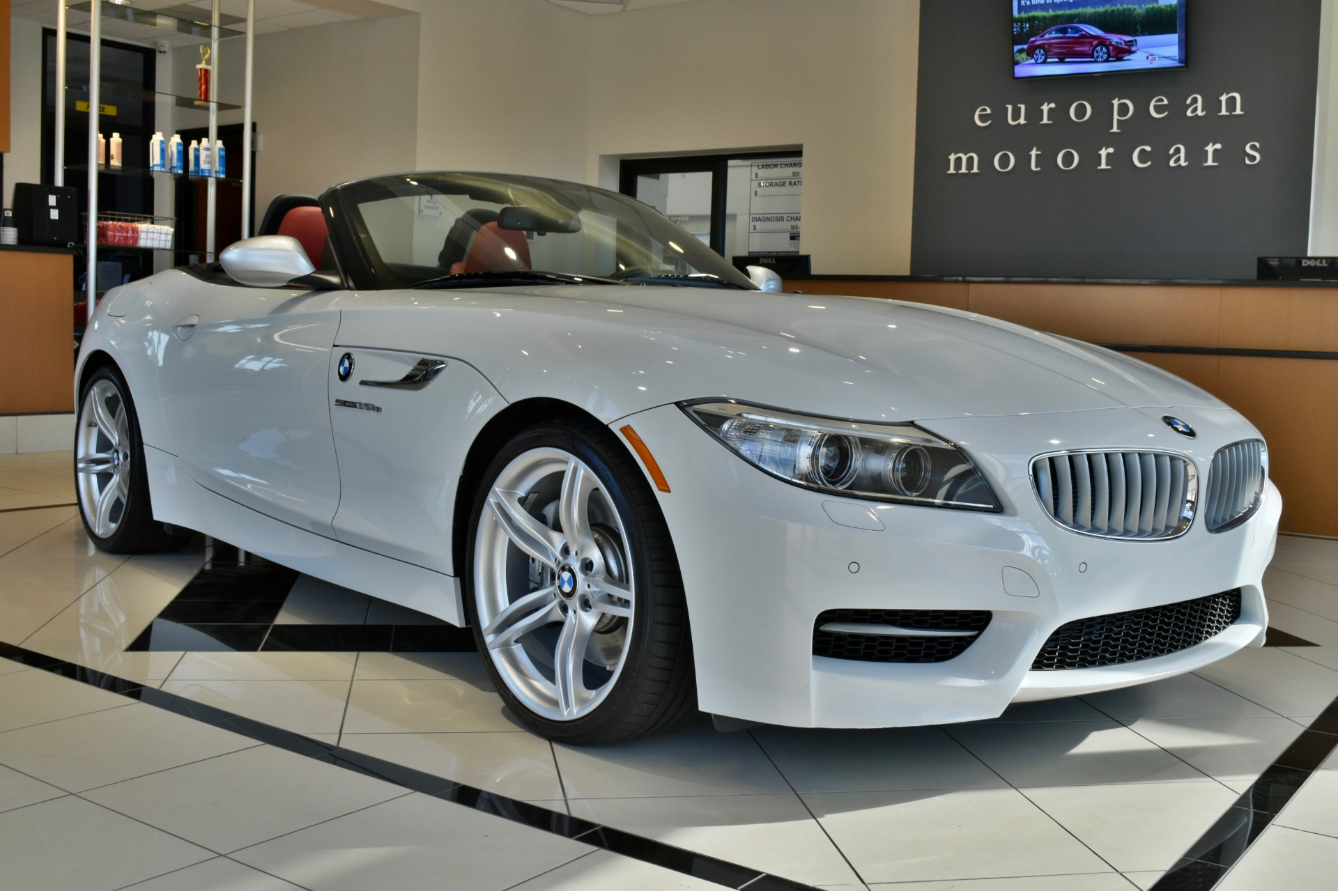 2015 Bmw Z4 Sdrive35is For Sale Near Middletown Ct Ct