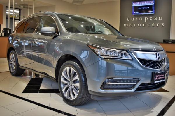 Acura Dealer Norwalk CT New