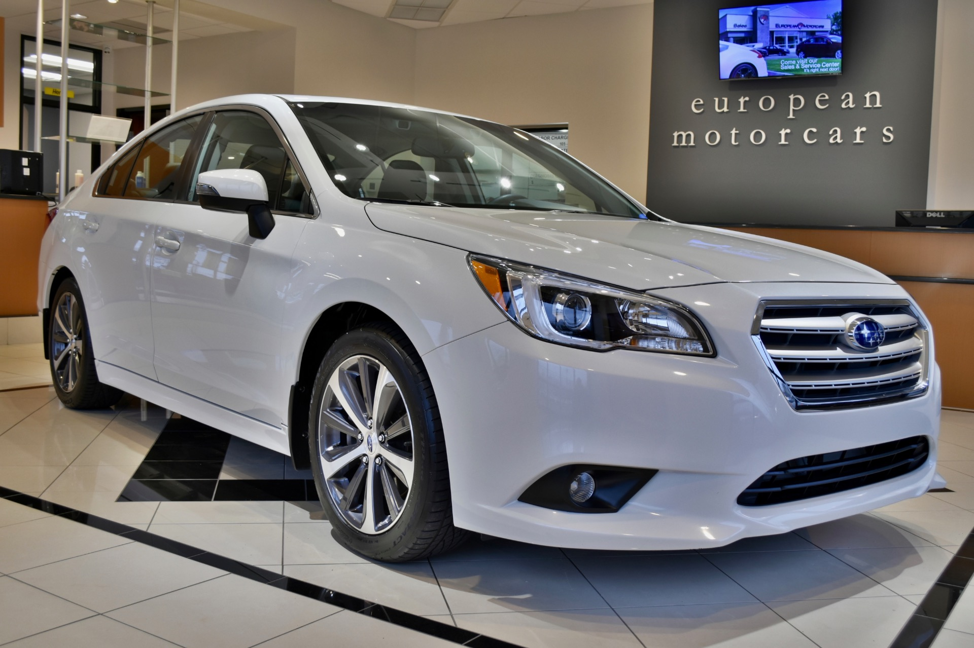 2015 Subaru Legacy 3 6R Limited for sale near Middletown CT