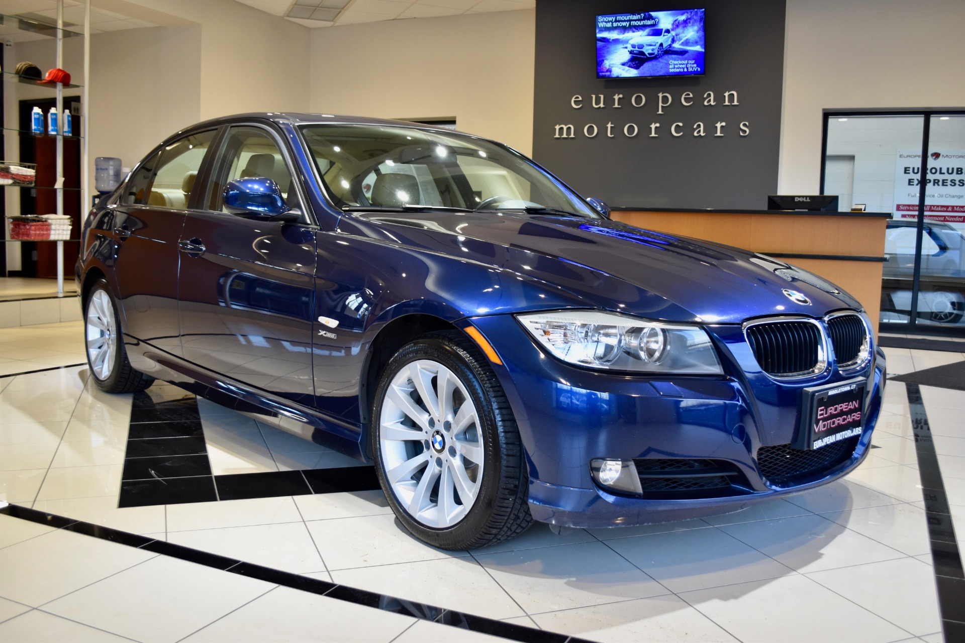 2011 bmw 3 series 328i xdrive for sale near middletown ct. Black Bedroom Furniture Sets. Home Design Ideas