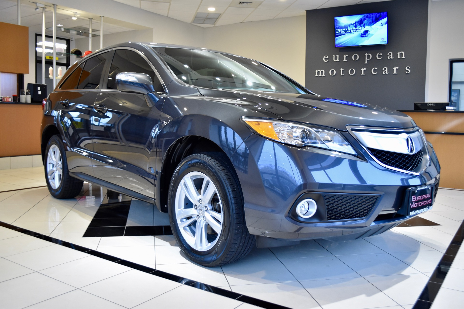 2013 acura rdx awd for sale near middletown ct ct acura dealer stock 004157. Black Bedroom Furniture Sets. Home Design Ideas